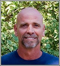 Tim Coppola, Certified Arborist