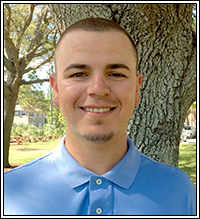 Dylan Coppola, Certified Arborist