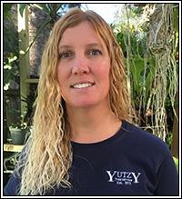 Kristine Ryan, Certified Arborist